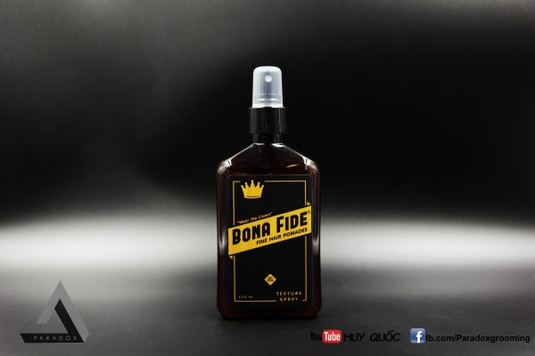 BONA FIDE HAIR SPRAY