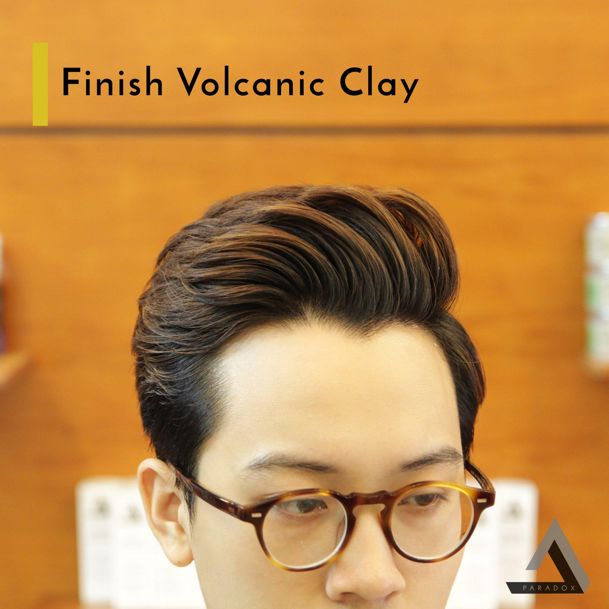 Finish Volcanic Clay