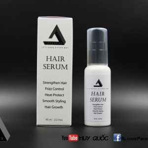 Hair Serum by Paradox