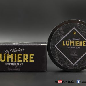 Lumiere Premium Clay ParadoxGrooming