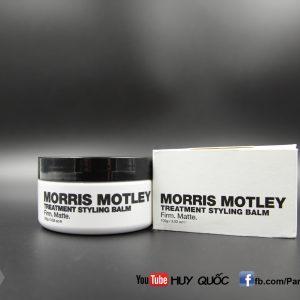 Morris Motley Styling Balm ParadoxGrooming