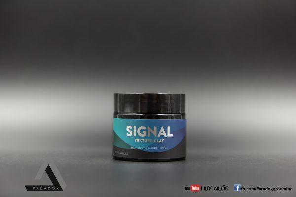 Sáp Signal Texture Clay